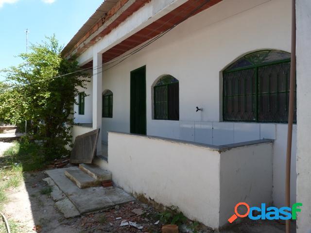 Terreno com 7 casas prontas em vila - Casa a Venda no bairro