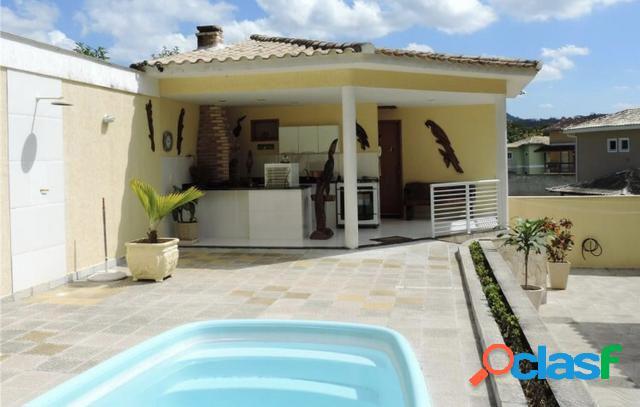 VARZEA GREEN - Casa em Condomínio a Venda no bairro