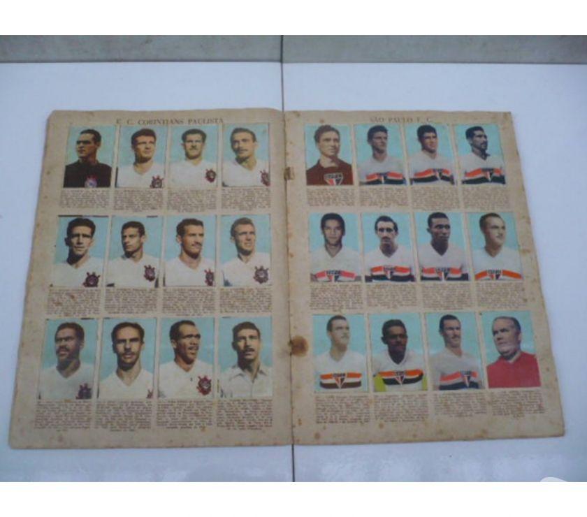 VENDO 200 ÁLBUNS ANTIGOS R$. COMPRO, VENDO E COLECIONO