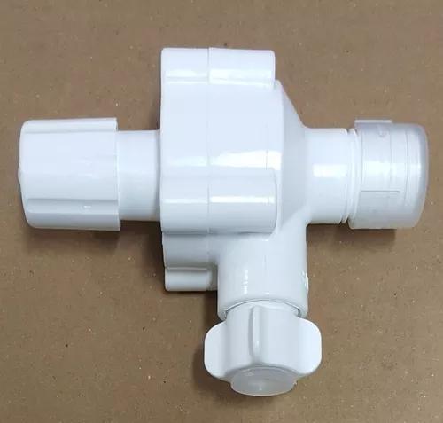 Valvula Reguladora De Pressão De Purificadores De Água