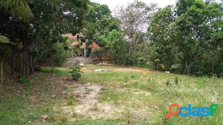 Área de terra em Niterói - Piúma - Terreno a Venda no