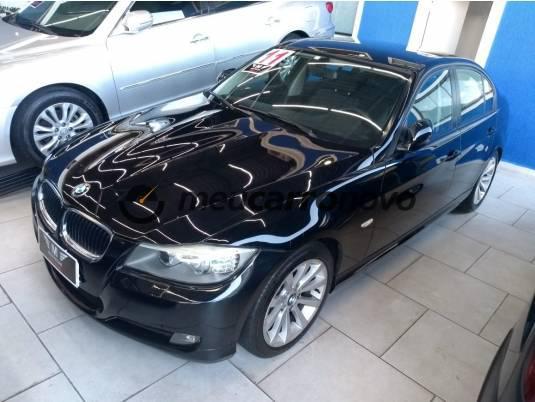 BMW 320IA 2.0 TURBO/ACTIVEFLEX 16V 184CV 4P 2010/2011