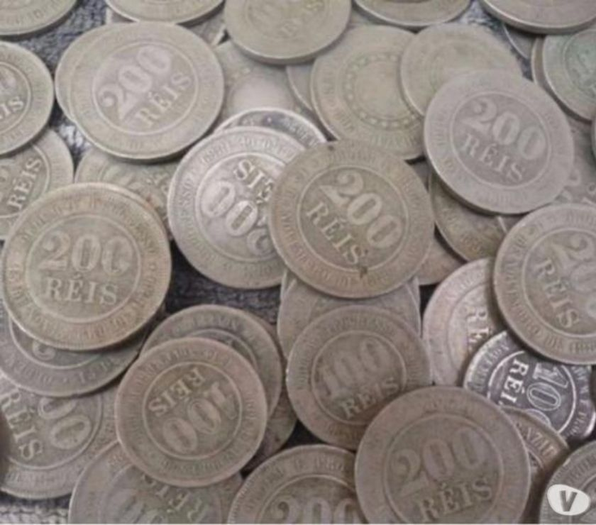 COMPRO MOEDAS DE NÍQUEL DE  A . PAGO R$150 O