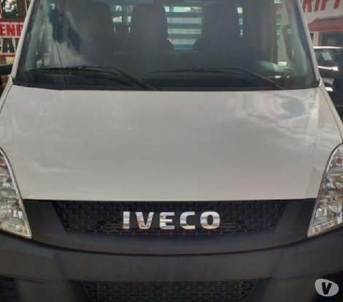 IVECO DAILY 35S14 CHASSI CABINE TURBO INTERCOOLER DIESEL