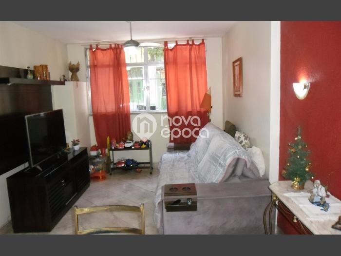 Vila Isabel, 3 quartos, 1 vaga, 187 m² Rua Maxwell, Vila