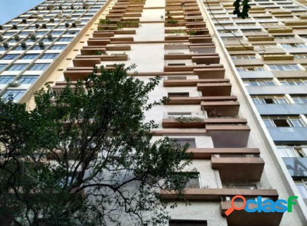 Apartamento Consolação - São Paulo/SP - LEILÃO