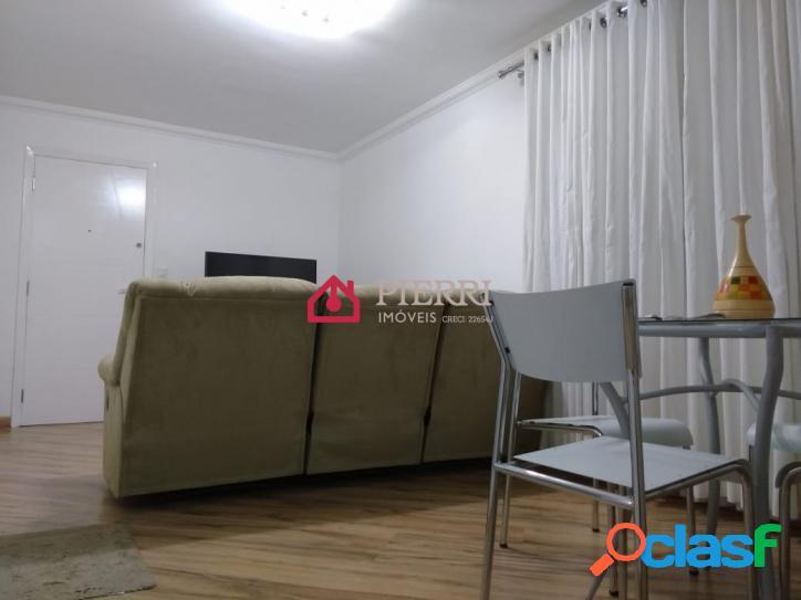 Apartamento para locação Portal dos Bandeirantes 3 dorms