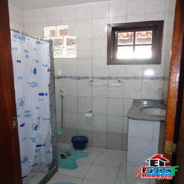 Casa de Condomínio no Recanto