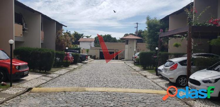 Casa em condomínio Cambeba José de Alencar Messeja - Casa
