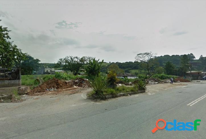 JD. LEBLON -Terreno de 1.800 m2 na Estrada Alvarenga, 4.400