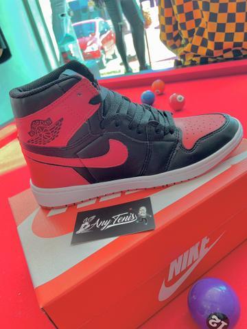 Tênis Nike Jordan R$