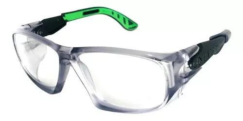 Armação Óculos Segurança Para Lentes D Grau Ótima