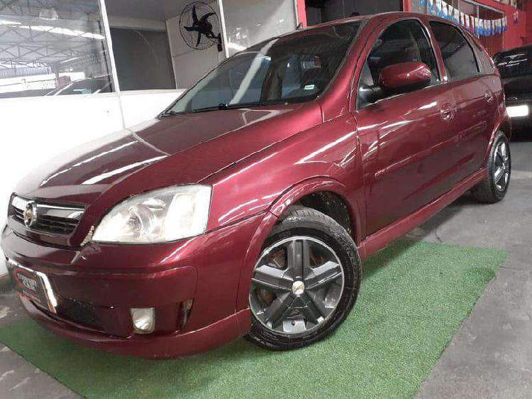 Chevrolet Corsa Hat. Maxx 1.4 8v Econoflex 5p