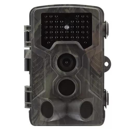 Câmera De Trilha Hc800a Visão Noturna Fotográfica + Sd 32