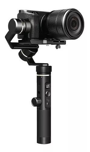 Feiyu Estabilizador G6 Plus 3 Eixos P/ Cameras/gopro/celular