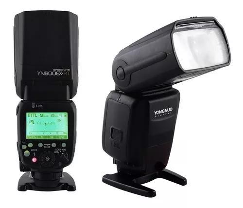 Flash Yongnuo Yn600ex-rtii Yn600ex Canon Ttl Speedlite 600ex