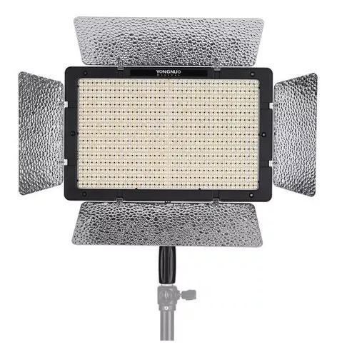 Iluminador Led Yn-1200+fonte (3200k-5500k)