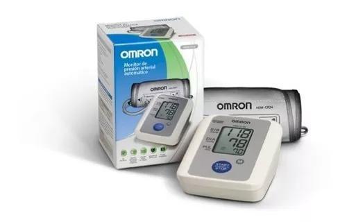 Monitor De Pressão Arterial Automático Braço H