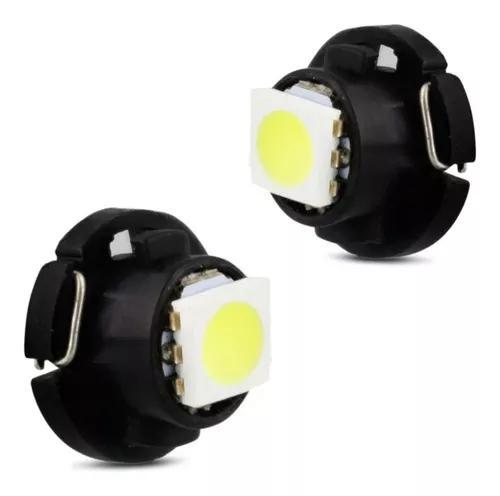 Par Lâmpada Led T4.7 Luz Branca Pingo Teto Xeno Golf Polo
