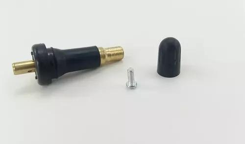 Válvula Bico Sensor Tpms Roda Pneu Onix Prisma Captiva Spin