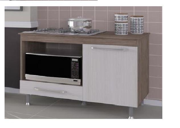 Balcão de Cozinha para Cooktop Novo Direto da fábrica