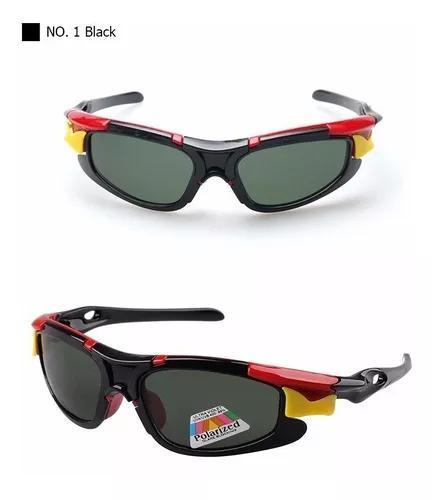 Oculos De Sol Menino Infantil Carro Criança Lente