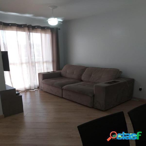 Apartamento 3 dormitórios a venda em Interlagos!