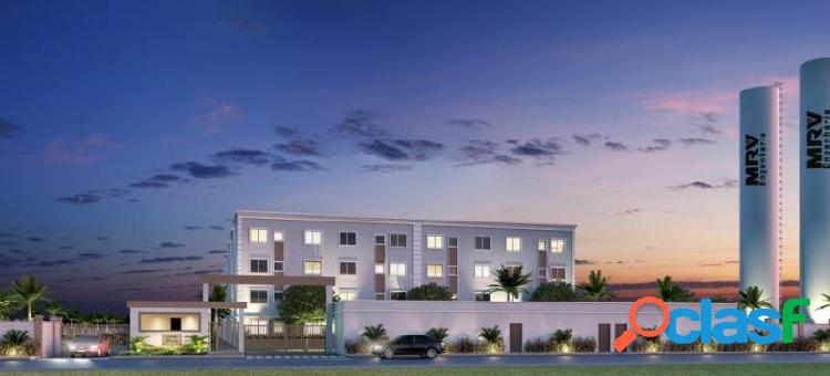 Apartamento com 2 dorms em Feira de Santana - Sim por 122