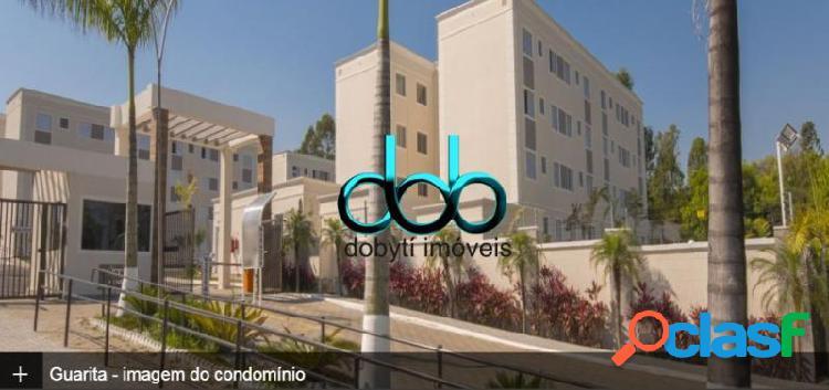 Apartamento com 2 dorms em Sorocaba - Alto da Boa Vista por