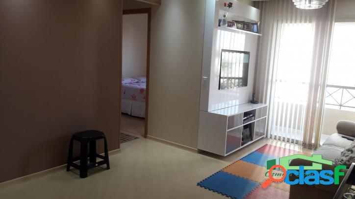 Apartamento para venda em Jardim Marajoara, 2 dormitórios!