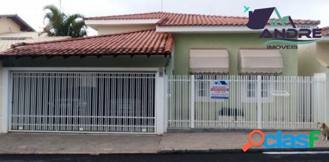 Casa, 3 dormitórios, 211m², Jd São Lourenço, Piraju/SP