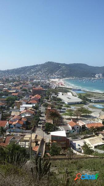 Casa com 3 dorms em Arraial do Cabo - Praia dos Anjos por
