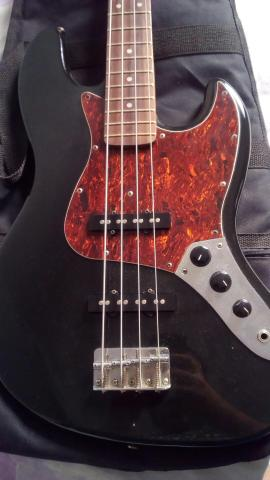 Contra baixo jazz bass Eagles