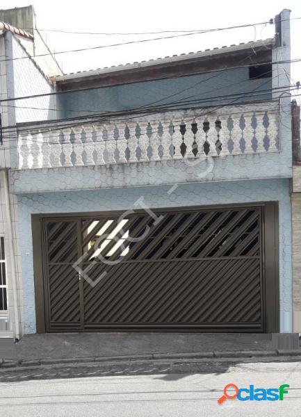Sobrado com 3 dorms em São Bernardo do Campo - Dos Casa por