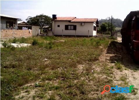 Terreno com 350 m2 em Santa Rosa do Sul - Parque Rosita por