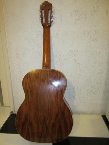 Violão Di Giorgio Estudante n° 18 Classic Guitar Clássico