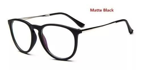 Armação Acetato Óculos Grau Masculina F