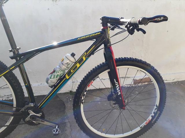 GT 29 Karakoram
