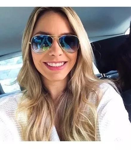Oculos De Sol Aviador Aproveit