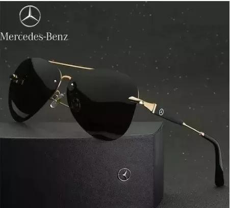 culos De Sol Mercedes- Benz Original Lentes Polarizadas