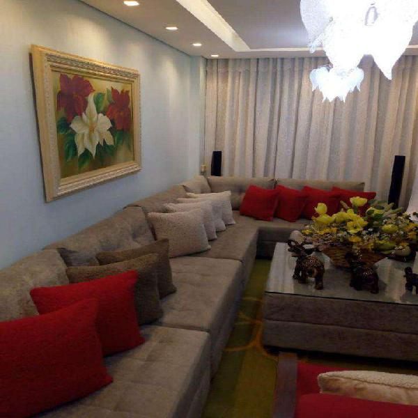 Apartamento, Carlos Prates, 3 Quartos, 1 Vaga, 1 Suíte