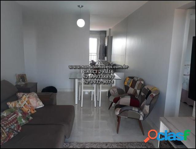 Apartamento REFORMADO e SEMI MOBILIADO! Parque Amazonia ! Li