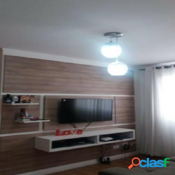 Apartamento - Venda - Maua - SP - Parque Sao Vicente