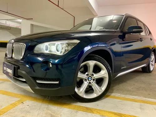 BMW X1 X1 SDRIVE 20I 2.0 TURBO 16V 184CV AUT.