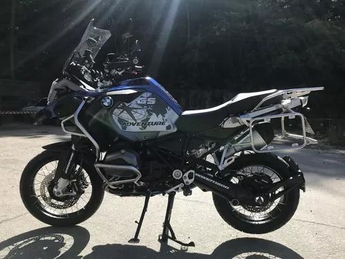 Bmw R1200 Gs Adventure - Olhou Levou!