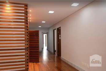 Casa com 7 quartos para alugar no bairro Serra, 360m²