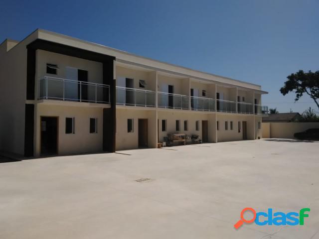 Casa para Financiamento - Venda - Caraguatatuba - SP - Porto