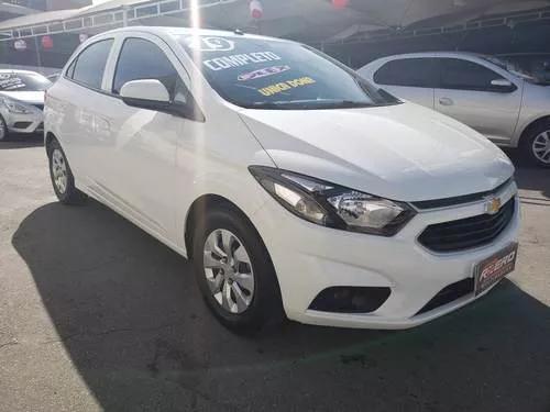 Chevrolet Onix Lt 2019 Completo 9.000 Km Revisado 6 Marchas