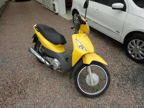 Honda Biz 125 Es Ano:2008