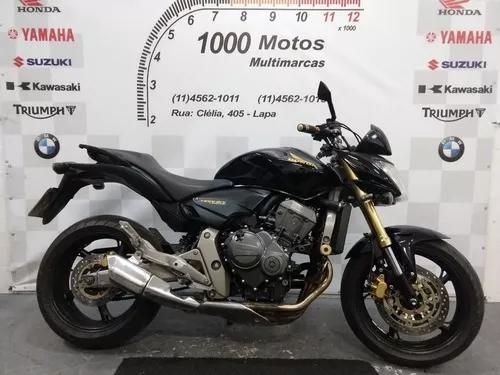 Honda Cb 600 Hornet 2010 Otimo Estado Aceito Moto